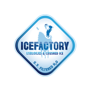 Ice Factory logo